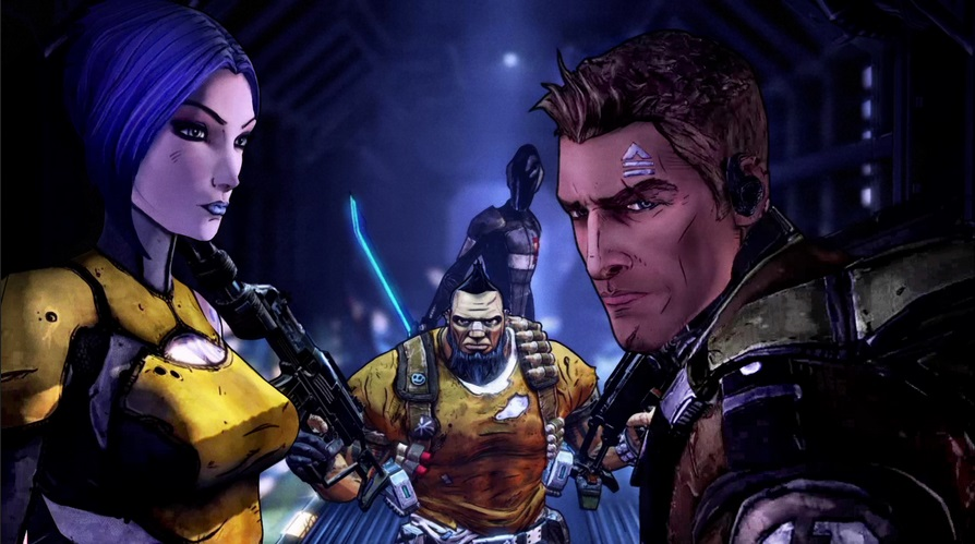 Borderlands The Handsome Collection 1