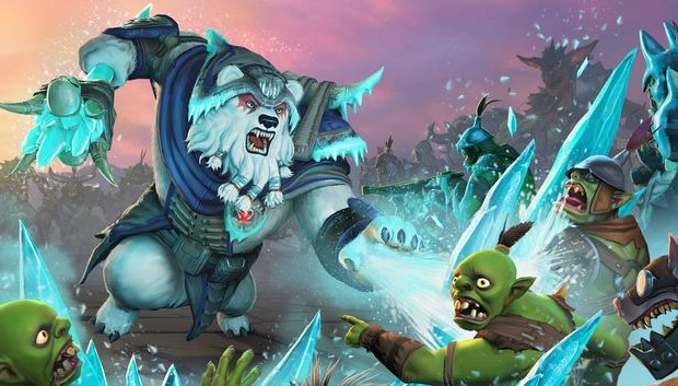 Orcs Must Die Unchained güncellemesi