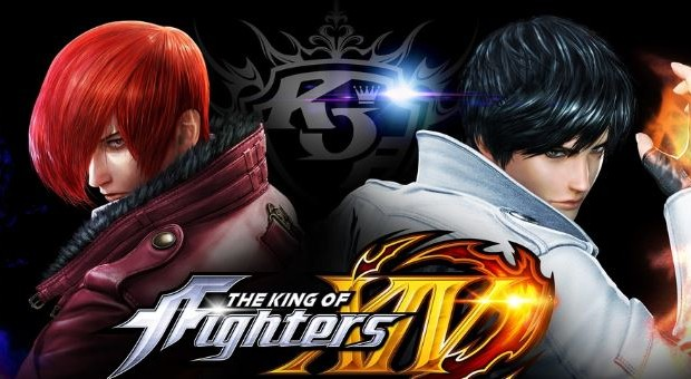 king-of-fighters